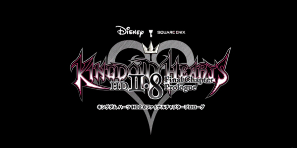 Kingdom Hearts HD 2.8 Final Chapter Prologue - Kingdom Hearts 2.8 HD : Final Chapter Prologue