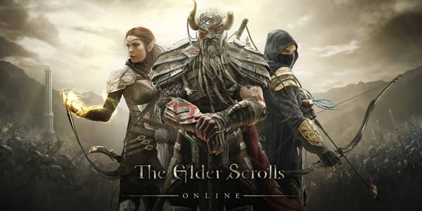 The Elder Scrolls Online – Horns of the Reach est disponible sur PS4 et Xbox One !