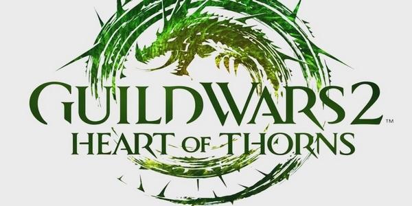 Guild Wars 2: Heart of Thorns dévoilera sa BA de lancement à la TwitchCon