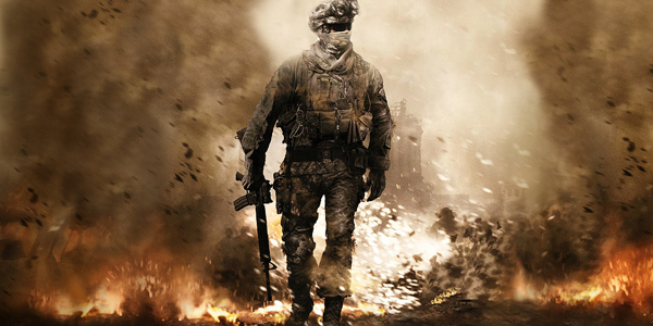 Comment jouer à Call of Duty : MW2 RepZ ?