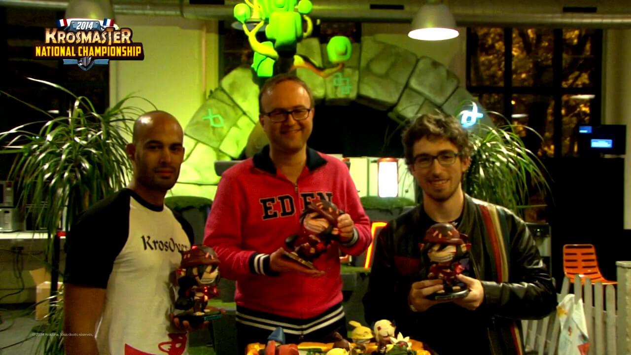 Krosmaster comp 3 actualites hightech jeux video cinema - Cuisiniste ville la grand ...