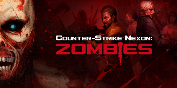 Counter-Strike Nexon : Zombies