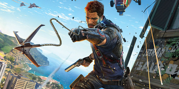 TEST – Just Cause 3 – PC