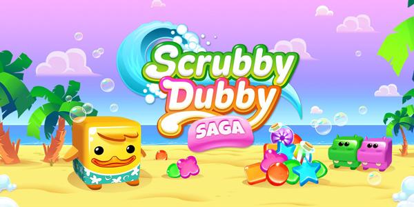ScrubbySaga