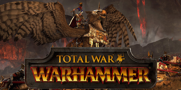 Total War Warhammer - Total War: Warhammer