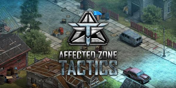 L'Open Beta d'Affected Zone Tactics, le MMO de combat tactique, s'ouvre aujourd'hui !