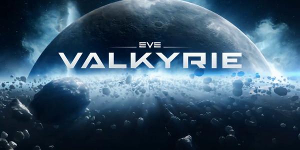 EVE : Valkyrie - EVE: Valkyrie