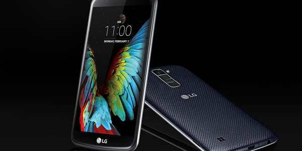 LG-K-séries