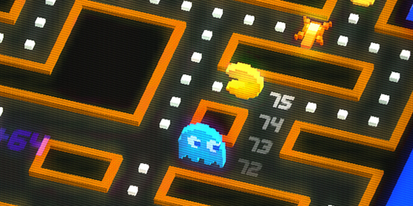 PAC MAN Championship Edition 2 sera disponible le 13 septembre !