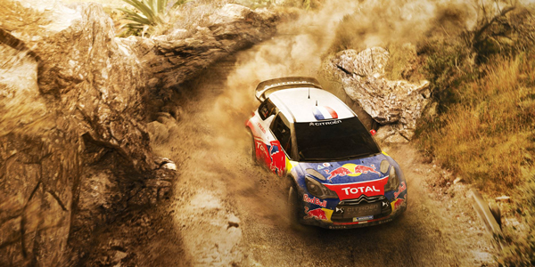 TEST – Sebastien Loeb Rally Evo – PC