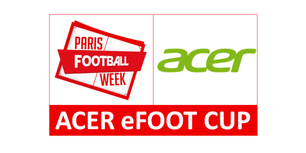 Paris Football Week