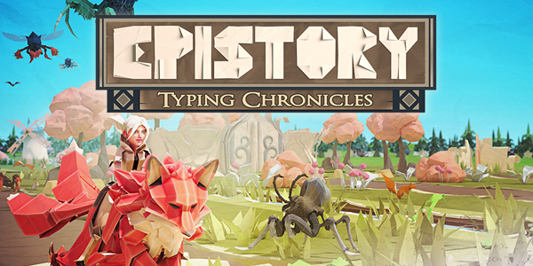 Epistory : Typing Chronicles