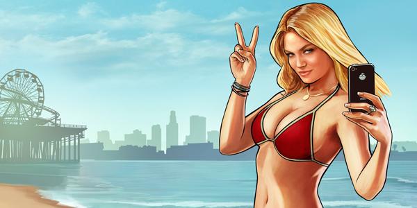 GTA Online - GTA 5 - GTA V