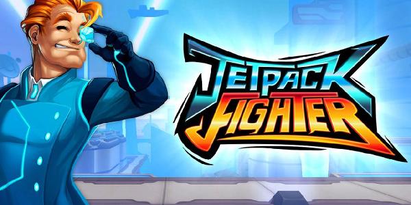 Jetpack Fighter est maintenant disponible mondialement sur iOS !