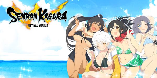 Marvelous-Senran-Kagura
