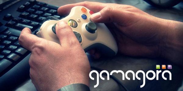 Gamagora Game Show
