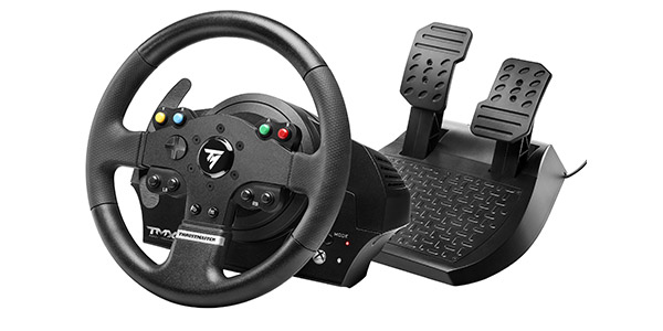 thrustmaster annonce le tmx force feedback pour xbox one. Black Bedroom Furniture Sets. Home Design Ideas