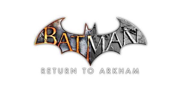 Warner Bros annonce Batman : Return to Arkham !