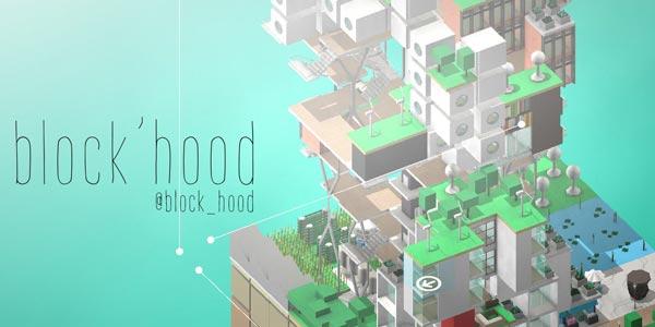 Block Hood Block'hood VR
