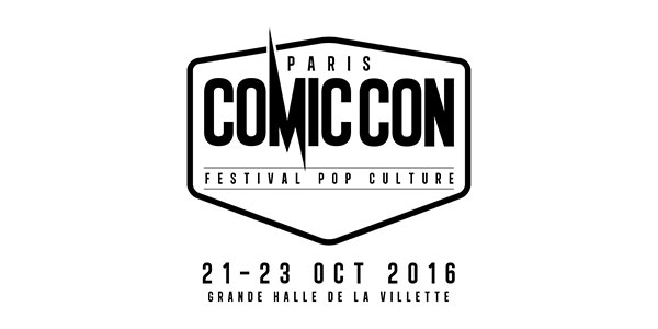Comixology à l'honneur au Comic Con Paris 2016 !