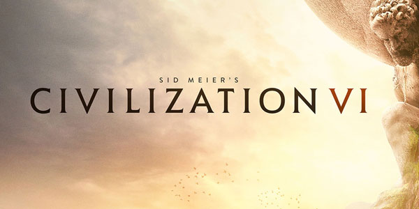 Civilization VI – La Mise à jour du Printemps est disponible