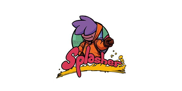 Splasher arrive sur PS4, Xbox One et Nintendo Switch !