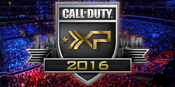Call of Duty XP
