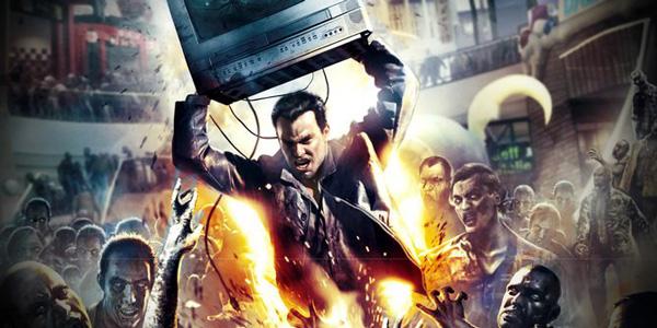 Dead Rising 4 sera disponible le 5 Décembre sur PS4 !