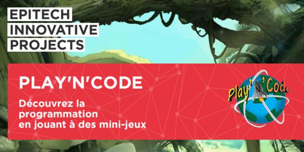 Play'n'Code
