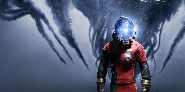 Preview – On a rejoué à Prey chez Bethesda !
