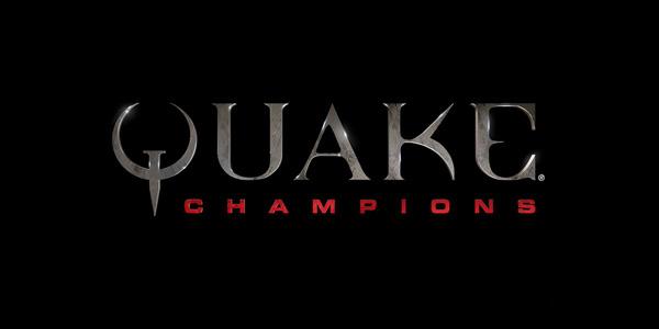 Quake Champions - Quake World Championships
