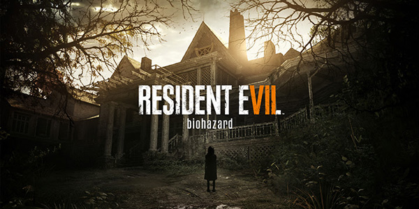 Resident Evil 7 Biohazard / Resident Evil 7 - Biohazard / Resident Evil 7 – Biohazard