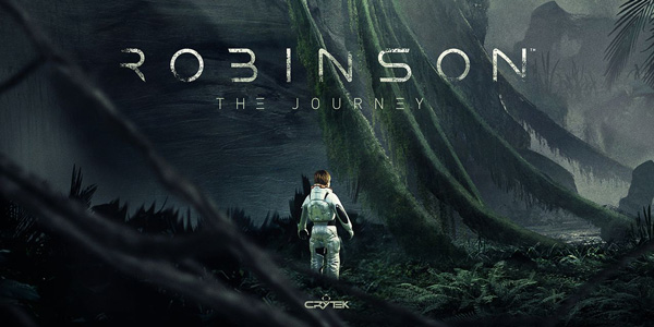 Robinson : The Journey - Robinson: The Journey