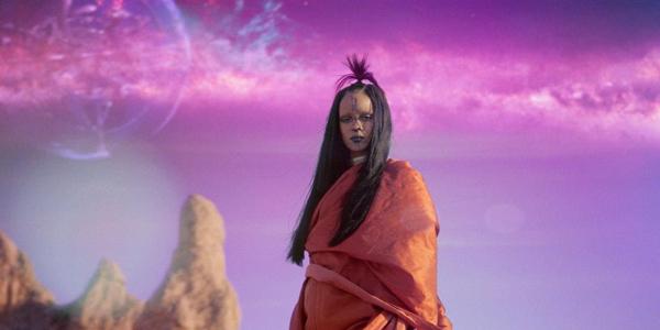 Star Trek Sans Limites SledgeHammer Rihanna