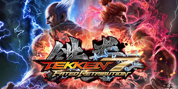 TEKKEN 7 - Tekken World Tour