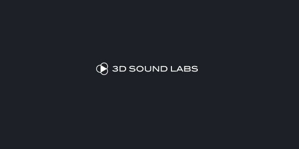 3D Sounds Lab logo