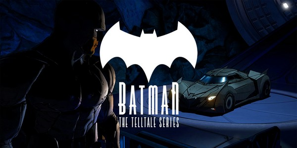 Le trailer de Batman – The Telltale Series – Episode 2 : Les enfants d'Arkham est disponible !