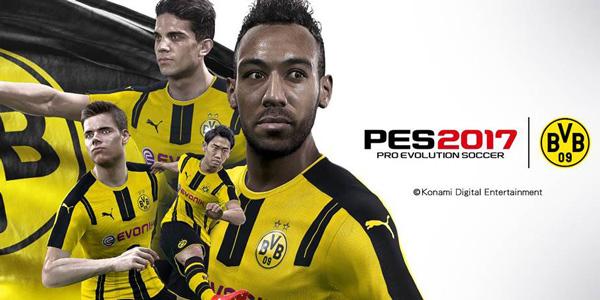 Borussia Dortmund PES