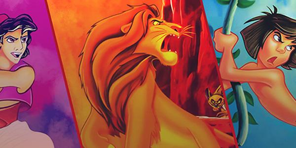 Disney Gog