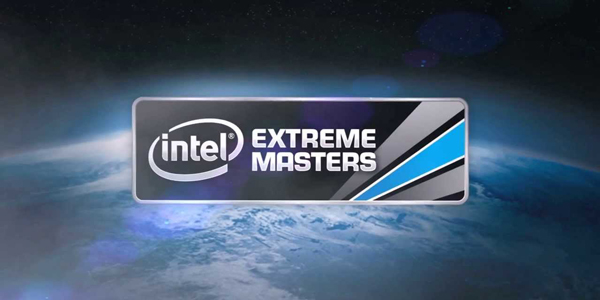 Intel Extreme Masters - IEM Katowice