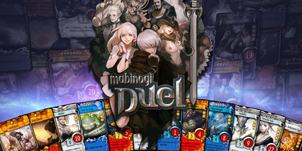 Mabinogi Duel et Guilty Gear collaborent pour une nouvelle extension !