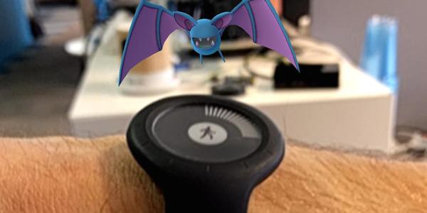 Pokémon Go Withings