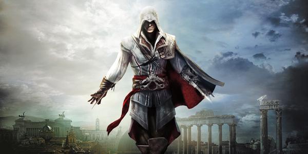 Assassin's Creed – Les nouveaux comics Templars bientôt disponibles !