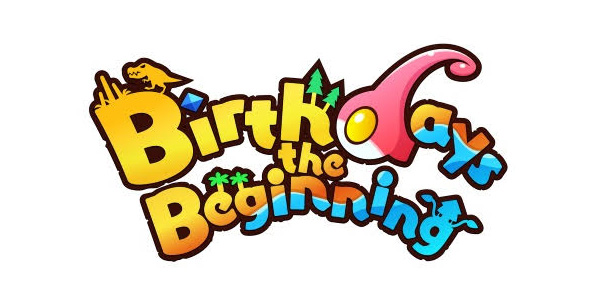 Du gameplay et une interview pour Birthdays the Beginning !
