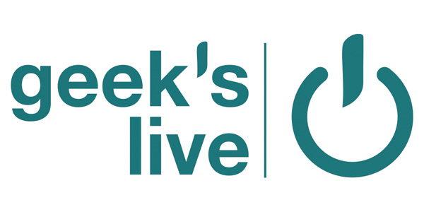 Geek's Live Geek's live
