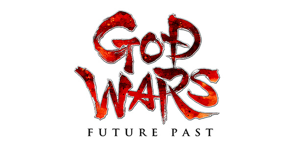God Wars Future Past - God Wars : Future Past
