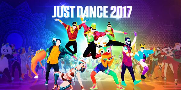 Les phases finales de la Coupe du Monde Just Dance 2017 auront lieu durant l'ESWC Winter !