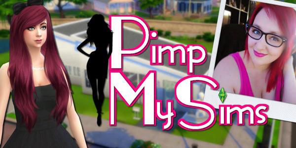 pimp my sims