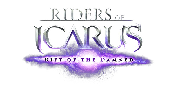 Rift of the Damned Riders of icarus