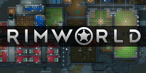 On a testé RimWorld sur PC !